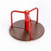 ARTDIO303 Triguba karuselė