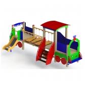 """ARTDIO-405 Žaidimų kompleksas """"Traukinys 2"""""""