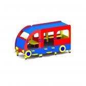 ARTDIO-407 Žaidimų kompleksas ''Autobusas''