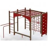 """ARTDIO-651 Gimnastikos kompleksas ,,Sportas"""""""