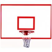 """ARTSG410 Krepšinio lenta """"FIBA"""""""