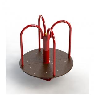 ARTDIO-301 Maža karuselė