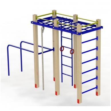 ARTDIO-673 Gimnastikos kompleksas ''Atletas''
