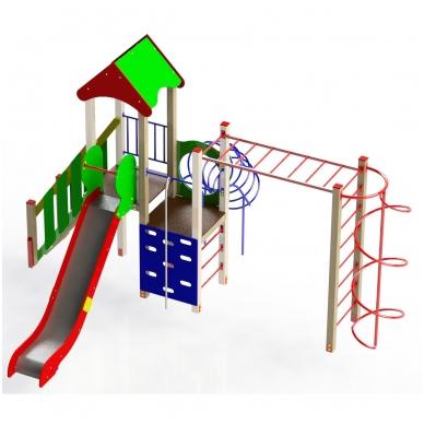 ARTDIO-805 Žaidimų aikštelė