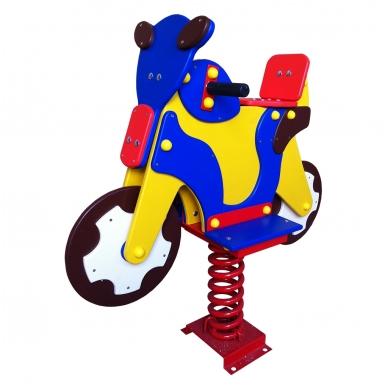 """ARTDIO-116 Spyruokliukas """"Motociklas 2"""""""