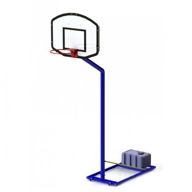 ARTSG-417 Gatvės krepšinio stovas