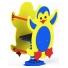 """ARTDIO-103 Spyruokliukas """"Pingvinas"""""""