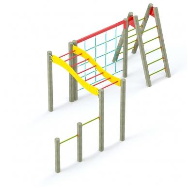 Gimnastikos Kompleksas 1 AV 167