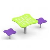 """Žaidimų stalas """"Šachmatai"""" nr.185"""