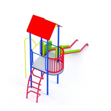 Žaidimų Aikštelė nr.30, AV60
