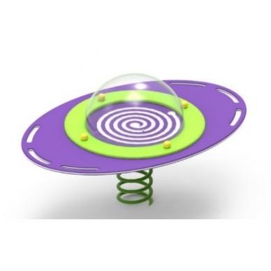 """Žaidimų stalas """"UFO"""" AV212"""